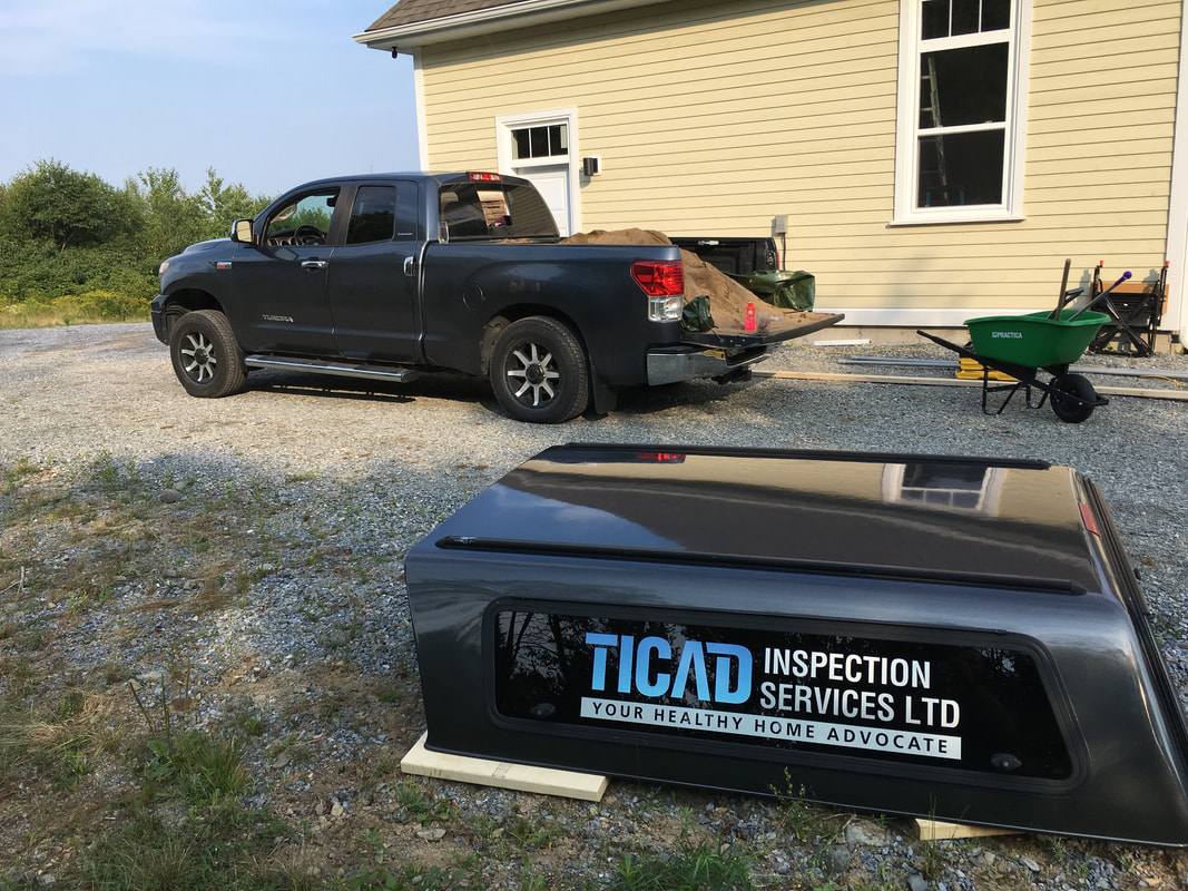 TICAD Property Maintenance - Fredericton NB