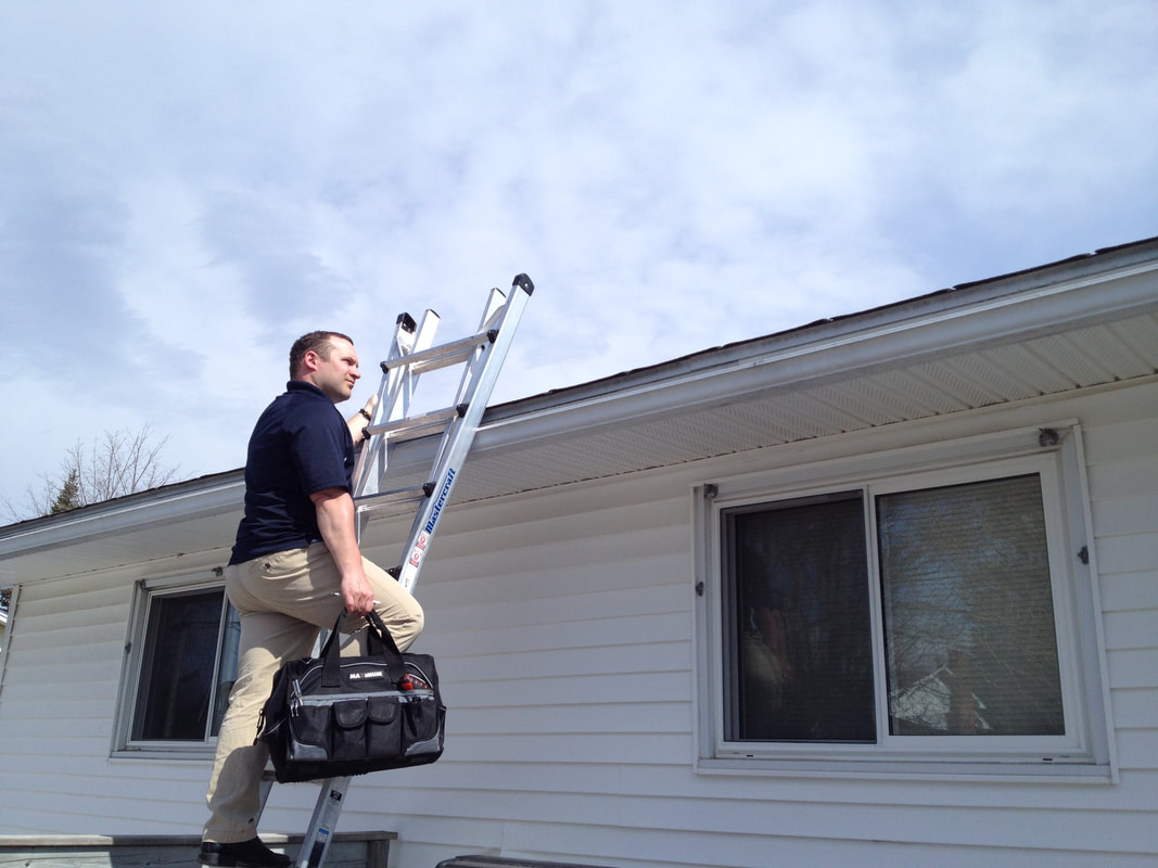 TICAD Home Inspector - Fredericton